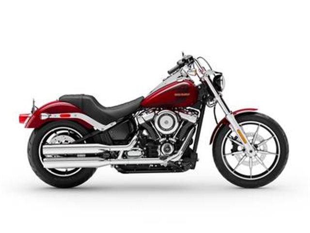 2020 Harley-Davidson FXLR - Softail  Low Rider at South East Harley-Davidson