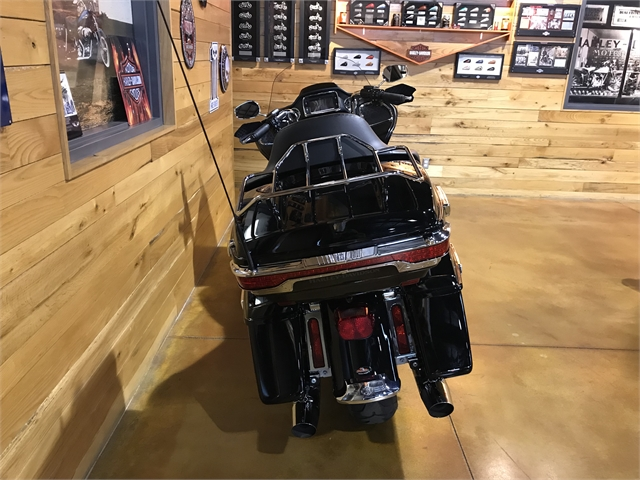 2018 Harley-Davidson Road Glide Ultra at Thunder Road Harley-Davidson