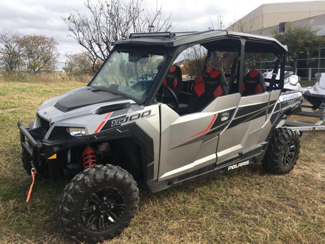 2017 POLARIS GENERAL 1000-4 R17RHE99AU at Kent Powersports of Austin, Kyle, TX 78640