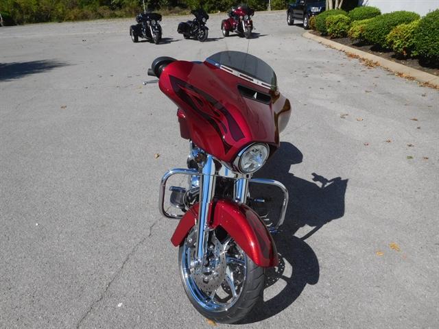 2017 Harley-Davidson Street Glide Special at Bumpus H-D of Murfreesboro