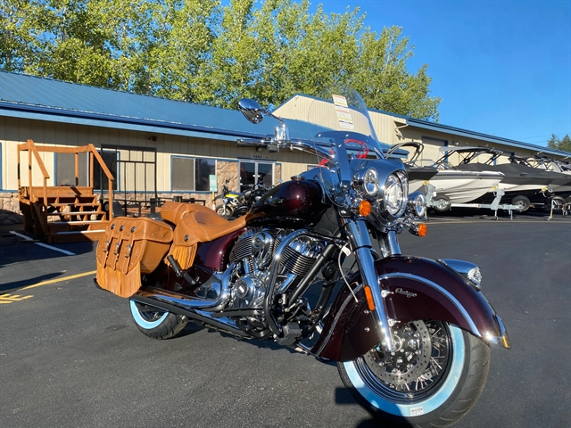 2021 Indian Vintage Vintage at Lynnwood Motoplex, Lynnwood, WA 98037