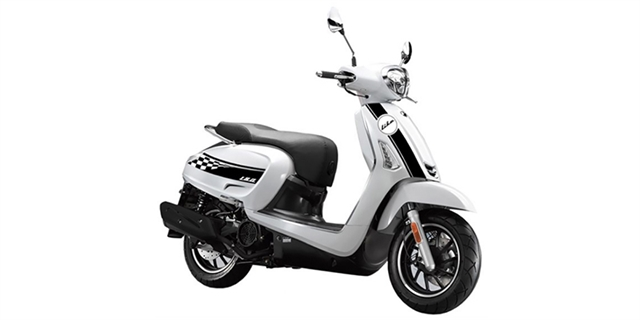 2020 KYMCO Like 150i Noodoe at Bettencourt's Honda Suzuki
