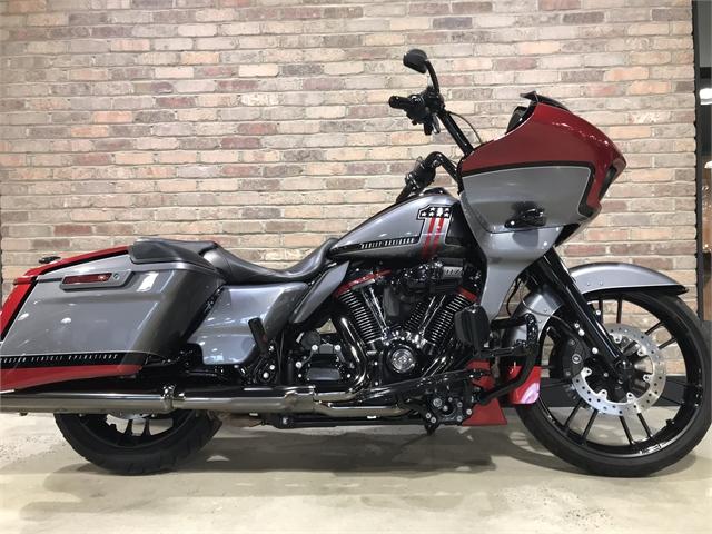 2019 Harley-Davidson Road Glide CVO Road Glide at Cox's Double Eagle Harley-Davidson