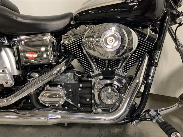 2003 Harley-Davidson FXDL DYNA LOW RI at Harley-Davidson of Madison