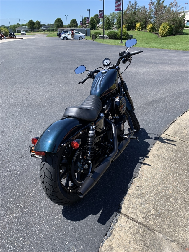 2021 Harley-Davidson Street XL 883N Iron 883 at Colonial Harley-Davidson