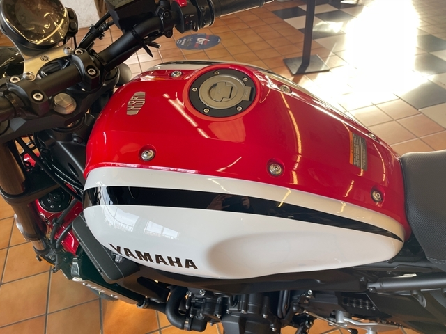 2021 Yamaha XSR 900 at Bobby J's Yamaha, Albuquerque, NM 87110