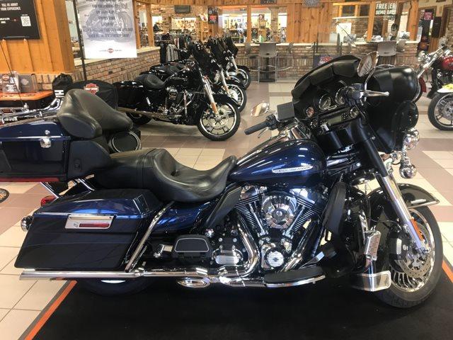 2012 Harley-Davidson Electra Glide Ultra Limited at High Plains Harley-Davidson, Clovis, NM 88101