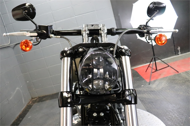2019 Harley-Davidson Softail Breakout 114 at Used Bikes Direct
