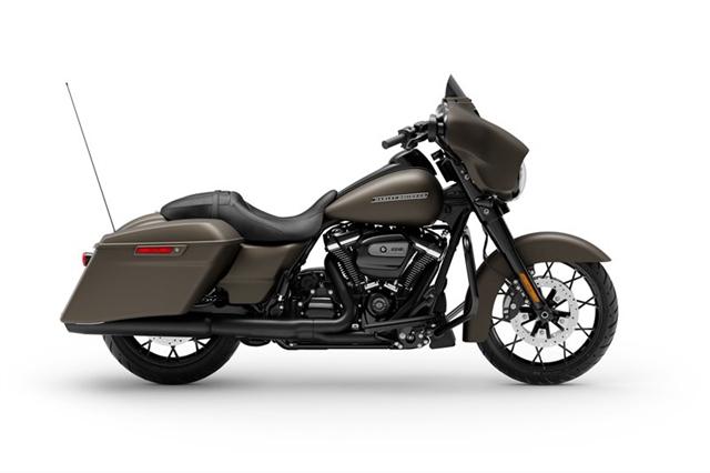 2020 Harley-Davidson Touring Street Glide Special at Harley-Davidson of Macon
