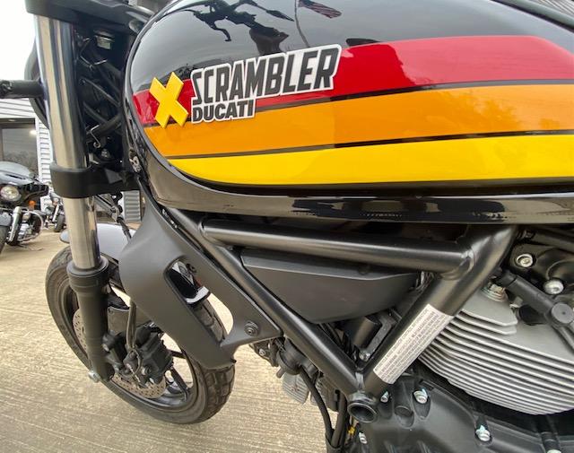 2016 Ducati Scrambler Sixty2 at Shreveport Cycles