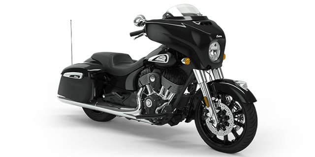 2020 Indian Chieftain 111 at Shreveport Cycles