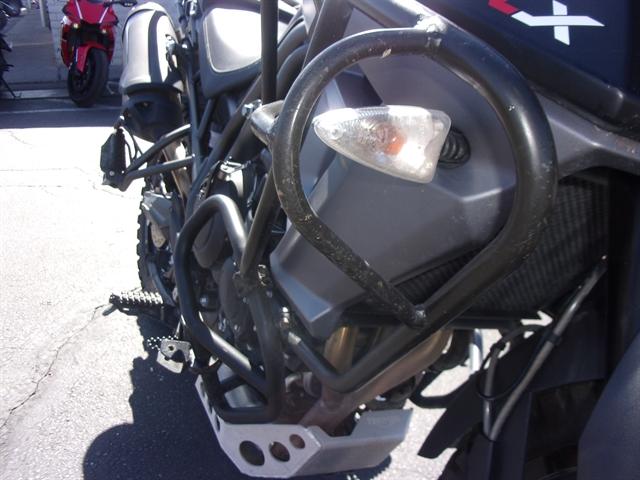 2016 Triumph Tiger 800 XCx Low at Bobby J's Yamaha, Albuquerque, NM 87110