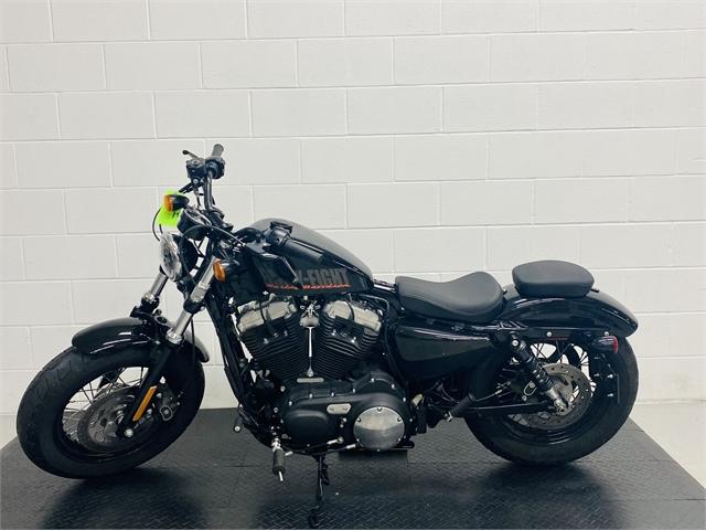 2015 Harley-Davidson Sportster Forty-Eight at Destination Harley-Davidson®, Silverdale, WA 98383