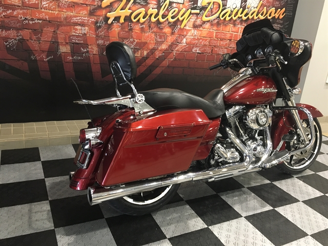 2009 Harley-Davidson Street Glide Base at Worth Harley-Davidson