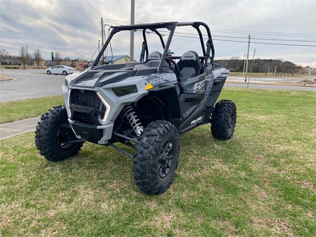 2021 Polaris RZR XP 1000 Premium at Southern Illinois Motorsports