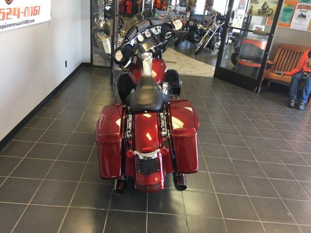 2017 Harley-Davidson Street Glide Special at Champion Harley-Davidson