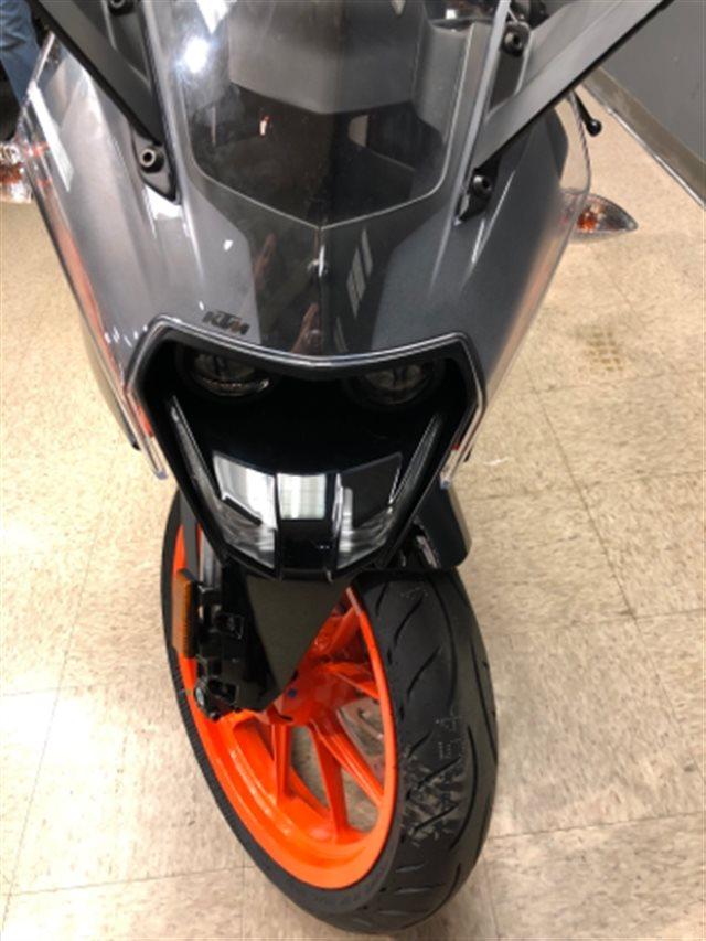 2018 KTM RC 390 at Sloan's Motorcycle, Murfreesboro, TN, 37129