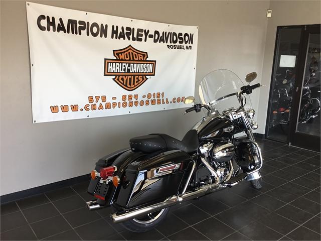 2021 Harley-Davidson Touring FLHR Road King at Champion Harley-Davidson