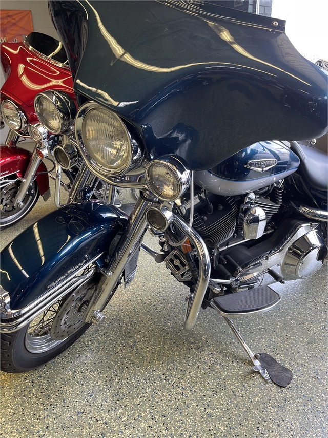 2002 Harley-Davidson FLHRC at Thornton's Motorcycle Sales, Madison, IN