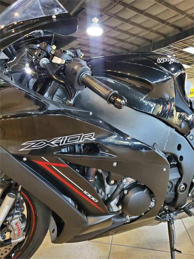 2020 Kawasaki Ninja ZX-10R ABS at Sun Sports Cycle & Watercraft, Inc.