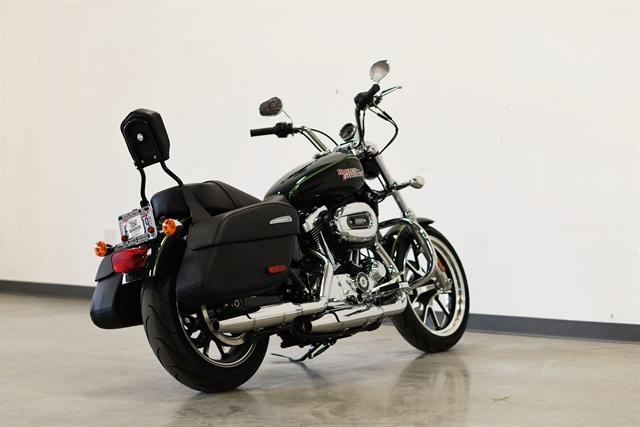 2015 Harley-Davidson Sportster SuperLow 1200T at Destination Harley-Davidson®, Tacoma, WA 98424