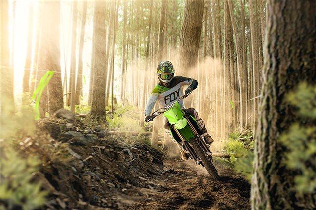 2021 Kawasaki KX 450X at ATVs and More