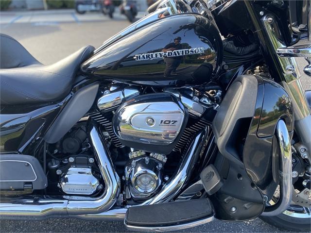 2018 Harley-Davidson Electra Glide Ultra Limited at Southside Harley-Davidson