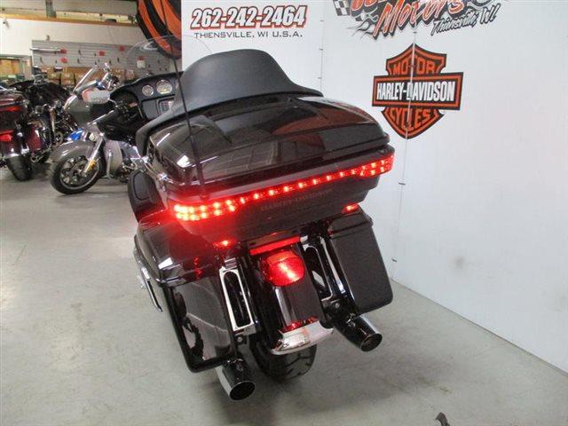 2018 Harley-Davidson FLHTCU at Suburban Motors Harley-Davidson
