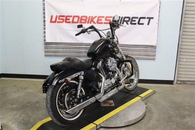 2014 Harley-Davidson Sportster Seventy-Two at Friendly Powersports Slidell