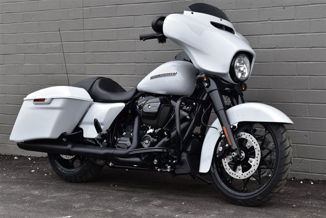 2020 Harley-Davidson Touring Street Glide Special at Cannonball Harley-Davidson®