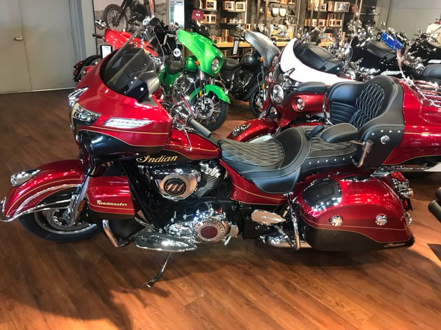 2019 INDIAN N19TREAAA0 ROADMASTER ELITE at Mungenast Motorsports, St. Louis, MO 63123