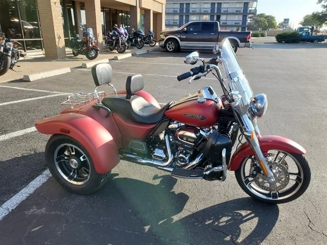 2019 Harley-Davidson Trike Freewheeler at Tripp's Harley-Davidson