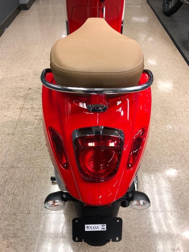 2019 Vespa Primavera IGET 150 at Sloans Motorcycle ATV, Murfreesboro, TN, 37129