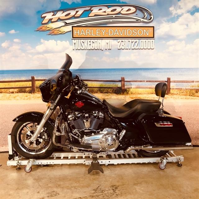 2019 Harley-Davidson Electra Glide Standard at Hot Rod Harley-Davidson
