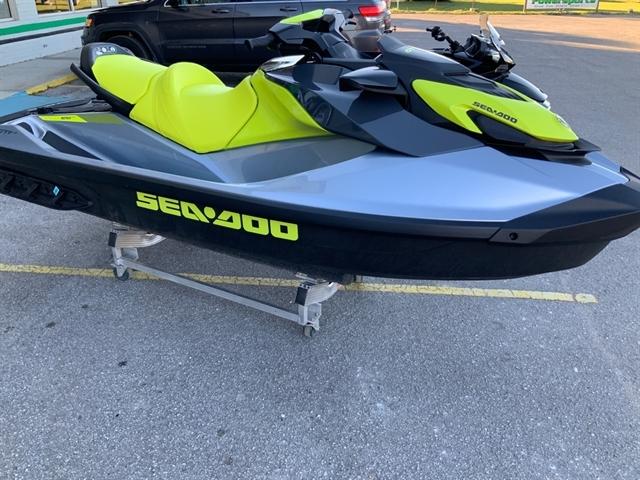 2021 Sea-Doo GTI SE 130 at Jacksonville Powersports, Jacksonville, FL 32225