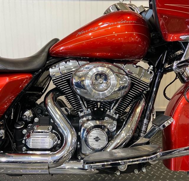 2013 Harley-Davidson Road Glide Custom at Gasoline Alley Harley-Davidson (Red Deer)