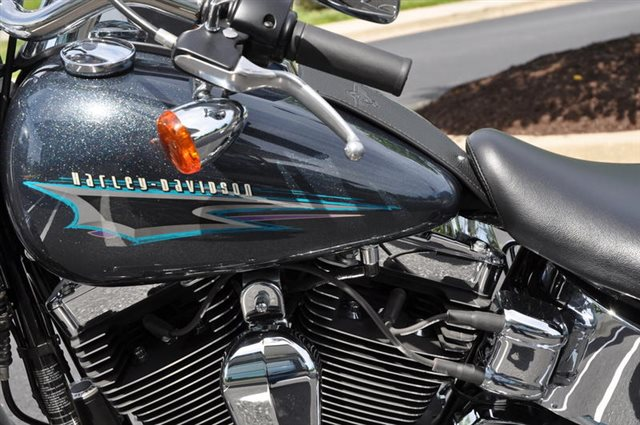 2015 Harley-Davidson Softail Fat Boy at All American Harley-Davidson, Hughesville, MD 20637
