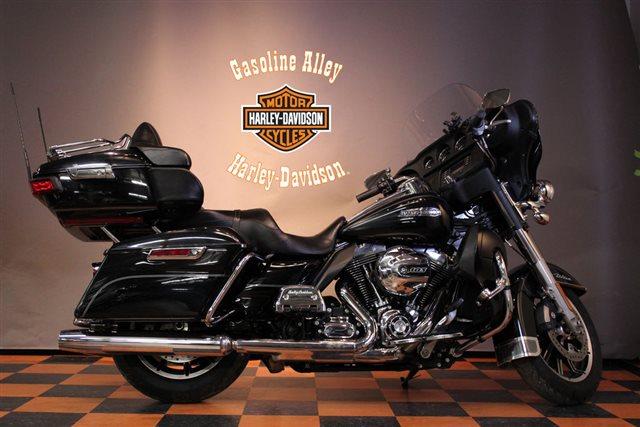 2014 Harley-Davidson Electra Glide Ultra Classic at Gasoline Alley Harley-Davidson (Red Deer)