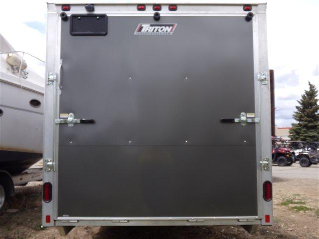 2019 Triton 24 Enclosed at Power World Sports, Granby, CO 80446