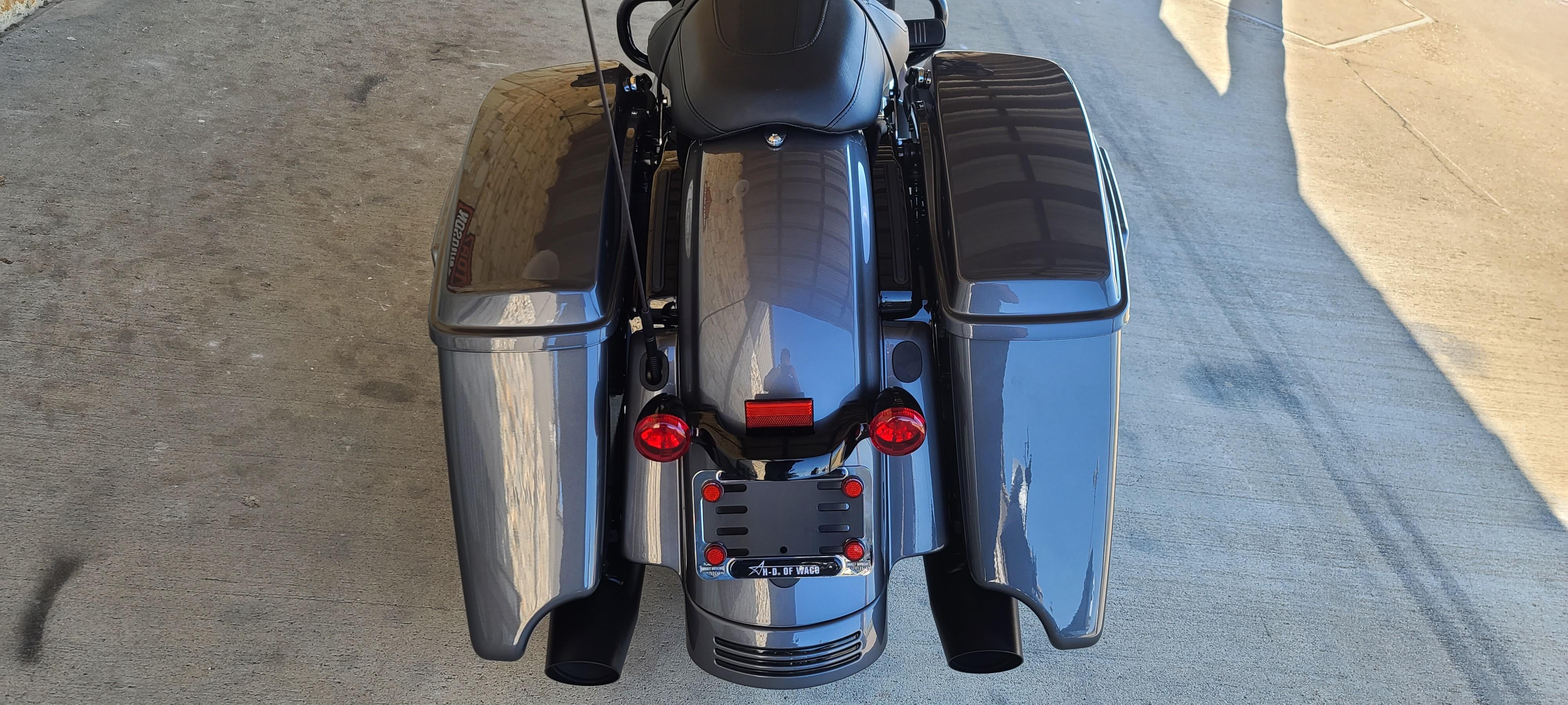 2021 Harley-Davidson FLHXS at Harley-Davidson of Waco