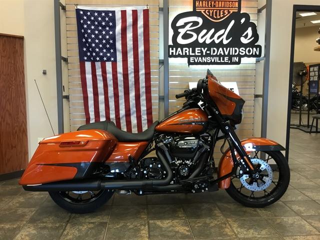 2020 Harley-Davidson FLHXS at Bud's Harley-Davidson, Evansville, IN 47715