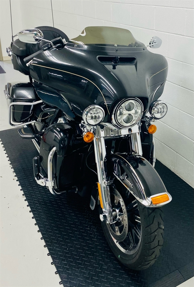 2016 Harley-Davidson Electra Glide Ultra Limited Low at Destination Harley-Davidson®, Silverdale, WA 98383