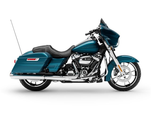 2020 Harley-Davidson FLHX - Street Glide at Roughneck Harley-Davidson