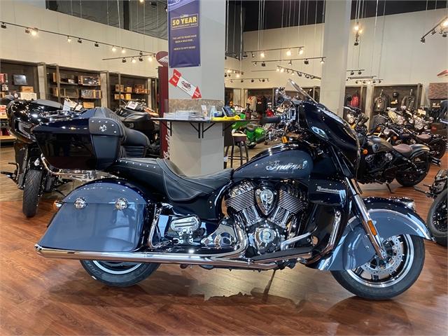2021 Indian Roadmaster Roadmaster at Lynnwood Motoplex, Lynnwood, WA 98037
