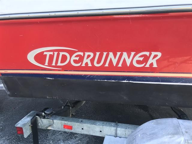 2005 Tide Runner 195 at Lynnwood Motoplex, Lynnwood, WA 98037