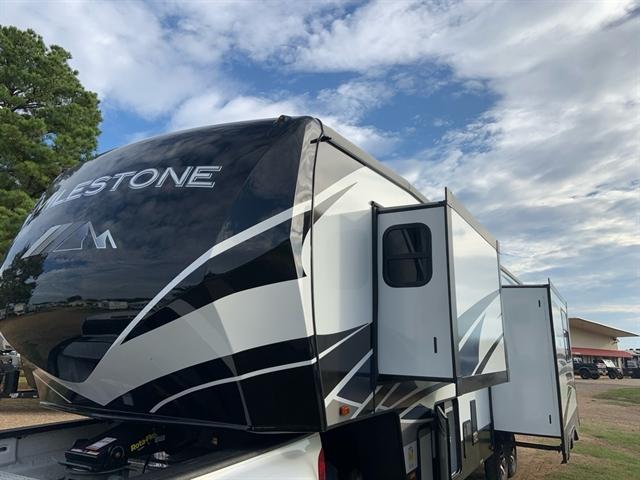 2020 Heartland Milestone 317RL at Campers RV Center, Shreveport, LA 71129