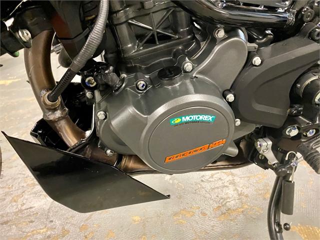 2020 KTM 200 DUKE at Shreveport Cycles