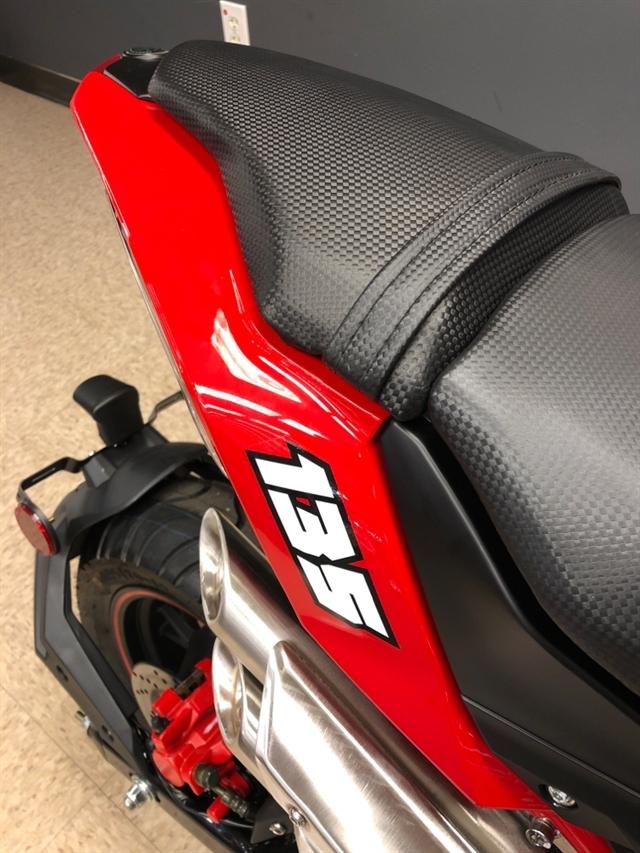 2020 Benelli TNT 135 135 at Sloans Motorcycle ATV, Murfreesboro, TN, 37129