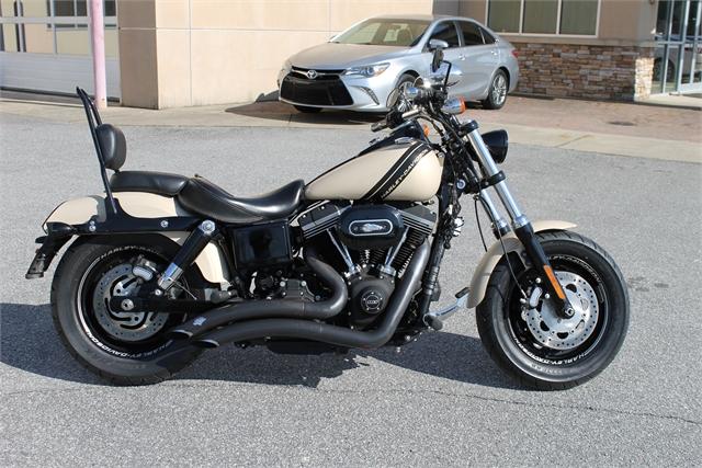 2014 Harley-Davidson Dyna Fat Bob at Extreme Powersports Inc