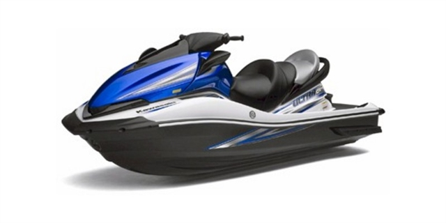 2010 Kawasaki Jet Ski Ultra LX at Hebeler Sales & Service, Lockport, NY 14094